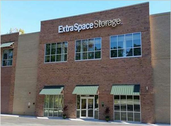 Dorchester Rd U2013 EXTRA SPACE STORAGE